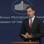 Đurić: Jeremić vođa naručene kampanje protiv porodice Vučić