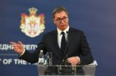 Vučić odgovorio Kurtiju: Samo jednu metu imaju i ovdje i u Prištini – mene!