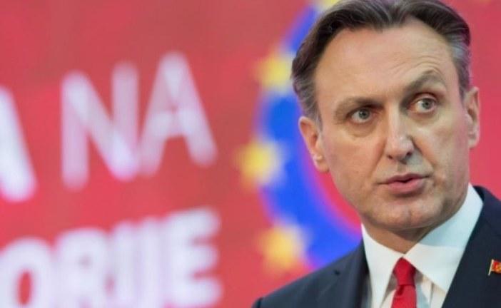 Krivokapić: Politička korupcija veća sada nego prije sedam godina