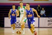 Juniorska ABA: Budućnost na krilima Danila Ivanovića savladala Krku