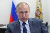Putin: Rusiji je još potrebna snažna predsjednička moć