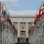 Zbog napada DPS-a na imovinu SPC: Sprema se veliki skup Srba u Ženevi, ispred sjedišta Ujedinjenih nacija!