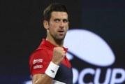 ATP kup: Đoković i Troicki odveli Srbiju u četvrtfinale