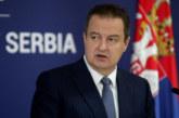 Ivica Dačić za Borbu: Srbija puna crnogorskih kadrova, neka režim u Podgorici navede ime jednog Srbina na nekoj funkciji!