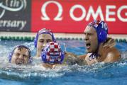 Hrvatska pobijedila Crnu Goru