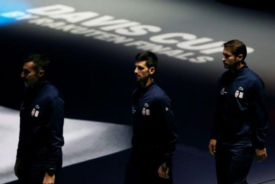 Srbija maksimalna u četvrtfinalu ATP kupa