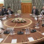 Zapad Libiju prepustio Putinu i Erdoganu