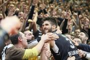Partizanu četvrtfinale na dohvat ruke