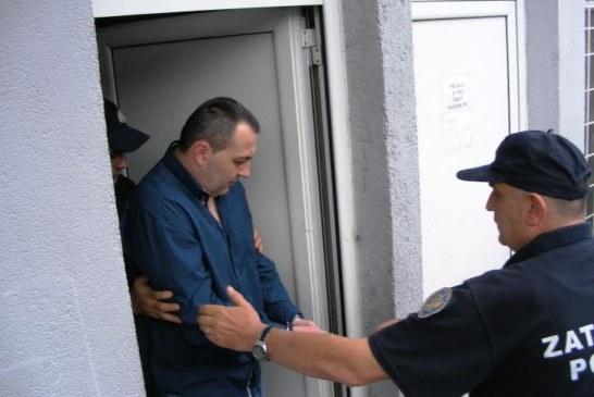 U Beogradu: Jovica Zindović osuđen na osam godina zatvora