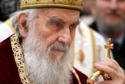 Na Savindan: Srpski Patrijarh Irinej dolazi u Crnu Goru!