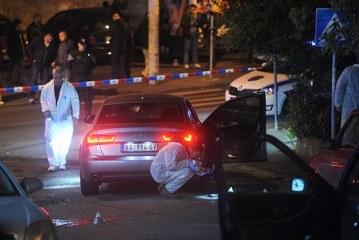 Likvidacija u Beogradu: Ubijen Marko Vuković (41) iz Kotora, povezivan sa švercom narkotika!