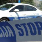 Policija u Podgorici rasvijetlila 10 teških krađa
