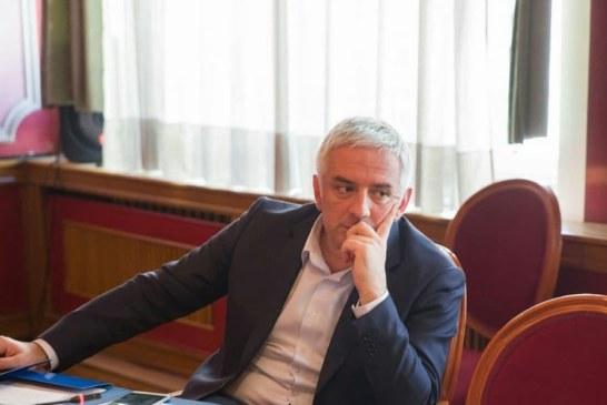 Vučurović: Rukovodstvo Skupštine Crne Gore na nivou spletkaroša i denuncijanata