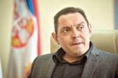 Vulin: Može Đukanović da izmišlja prijetnje ali ne može od Srbije da traži da ne brine o Srbima