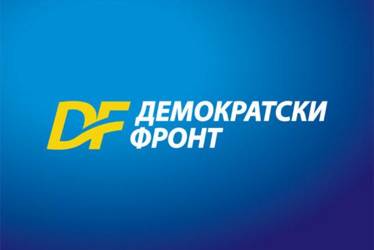 DPS izmišlja izjave Andrije Mandića: Režim se prepao od naroda, pa pokušavaju lažima da nas zavade!