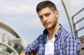 Mladi DF-a: Pustite Luku Tapuškovića, on je nenasilno štitio tradicionalnu zastavu Crne Gore!