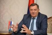 Dodik: Miraša Dedeića treba voditi na psihijatriju, a ne na televiziju!