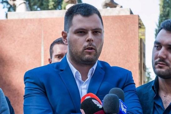 Crna Gora je pravoslavna zemlja a ne zemlja Guvernadurovića i Baldačijevih plaćenika!