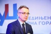 Danilović: Ako Đukanović govori istinu da je Crkva uzurpirala imovinu države on mora da završi u zatvoru