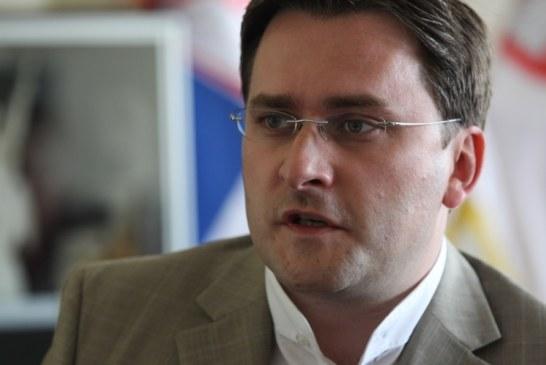 Selaković: SPC je nedjeljiva, zaštitićemo srpski narod u Crnoj Gori koji je ugrožen!