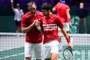 Srbija na krovu svijeta: Djoković i ekipa osvojili prvi ATP kup !