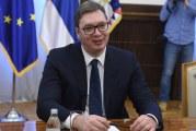 Vučić o popisu u Crnoj Gori: Srpski narod da se izjasni bez pritisaka kao i njihovi očevi i djedovi!