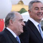 Od Rusije do NATO-a: Milan Roćen-siva eminencija Mila Đukanovića