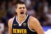U pobjedi Denvera, Jokić nezaustavljiv