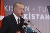 Erdogan: Vojna operacija samo pitanje vremena