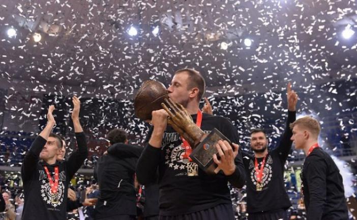 "Partizan prigrabio ""Žućkovu ljevicu"""