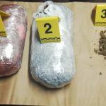 U Rožajama: Maloljetnik prenosio drogu