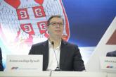 Vučić o KiM: Neću da prihvatim ono što je sramota ili ponižavanje Srbije!