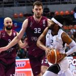 Partizan zakazao finale sa Zvezdom