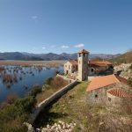 Manastir Kom: Kralj Skadarskog jezera, kojeg čuva Božiji čovjek- monah Filip!