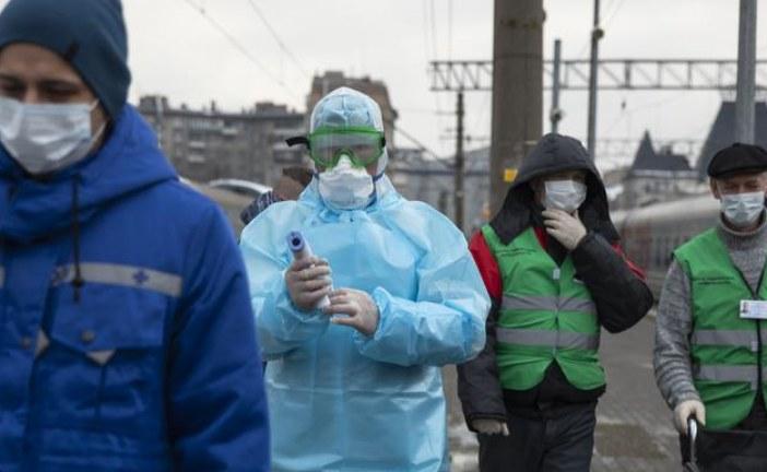Rusija u četvrtak zatvara granice za Kineze zbog epidemije