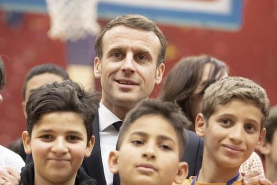 Makron: U Francuskoj nema mjesta za politički islam