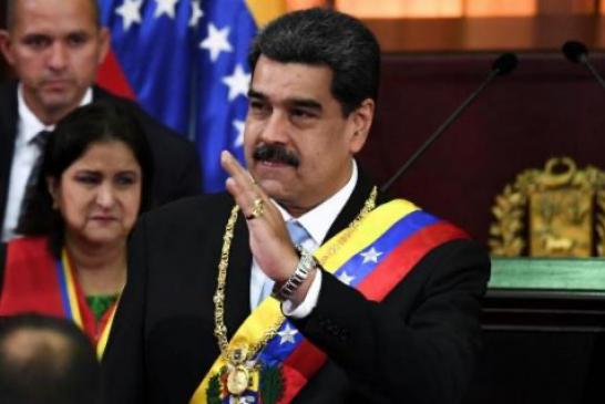 Maduro: Fašista Bolsonaro priprema snage za oružani sukob