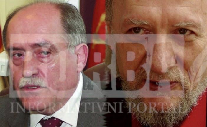 Telefonski razgovor: Brković raportira Roćenu naslov teksta kojim brani režim! (AUDIO)