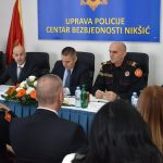Veljović: Policija ima kapacitet da odgovori organizovanim kriminalnim grupama