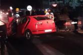 Udes u Tuzima, četiri osobe povrijeđene