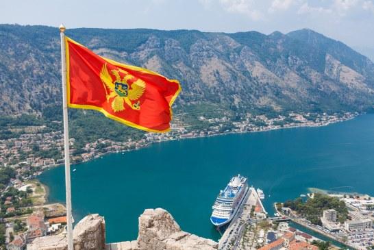 Crnogorski fenomeni: Zapaljena zastava vrednija od spržene zemlje!