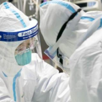 Nagli porast broja umrlih od korona virusa