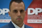 """Pešić poistovijetio Mila sa državom: """"Čović nizom kleveta i izmišljotina obrušio na Crnu Goru"""""""