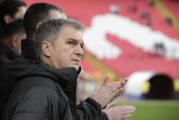 Tumbaković jasan: Neću podnijeti ostavku ako Srbija ne ode na EURO