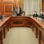 Dačić napao EU zbog nepoštovanja Briselskog sporazuma i što ćute na dešavanja u Crnoj Gori
