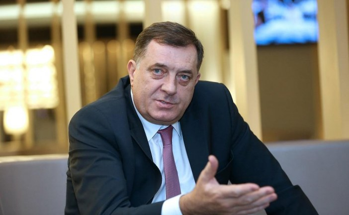 Dodik: Republika Srpska će biti samostalna i naći će način za državni oblik sa Srbijom