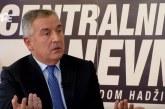Đukanović: Cilj protesta je promjena vlasti, velikosrpski nacionalizam traje vjekovima