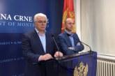 DF: Simović je majstor za otkup goveda i marve za izbore, ko je njega postavio da nas štiti od korone!