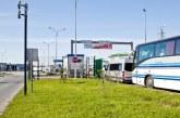Rusija zatvara granice od 30. marta