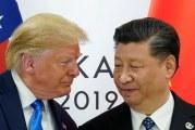 Si razgovarao sa Trampom: Kina i SAD moraju da se ujedine protiv COVID-19